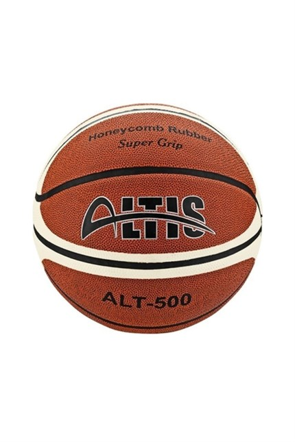 ALT BASKETBOL TOP SUPERGRIP NO:5