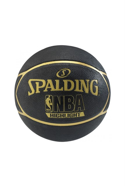 BASKET TOPU HIGHLIGHT GOLD SZ7 83-194Z (73-901Z) SPALDING
