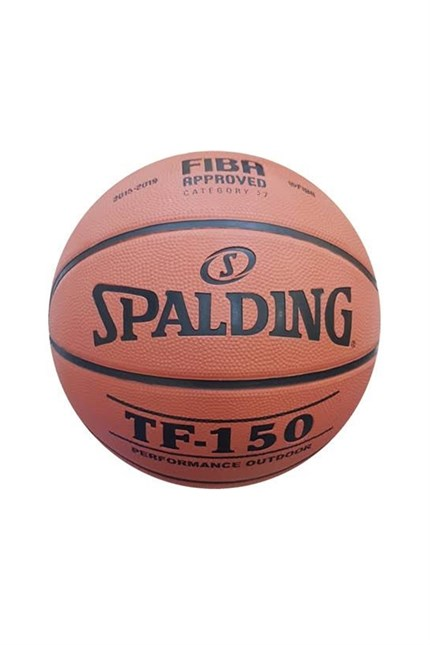 BASKET TOPU TF-150 PERFORM SIZE 6 FIBA LOGO