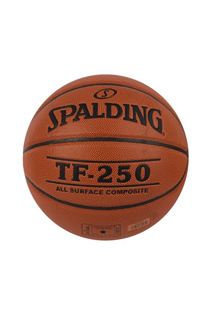 BASKETBOL TOPU TF-250 ALL SURF SIZE 6 COMP BB (74-532Z)