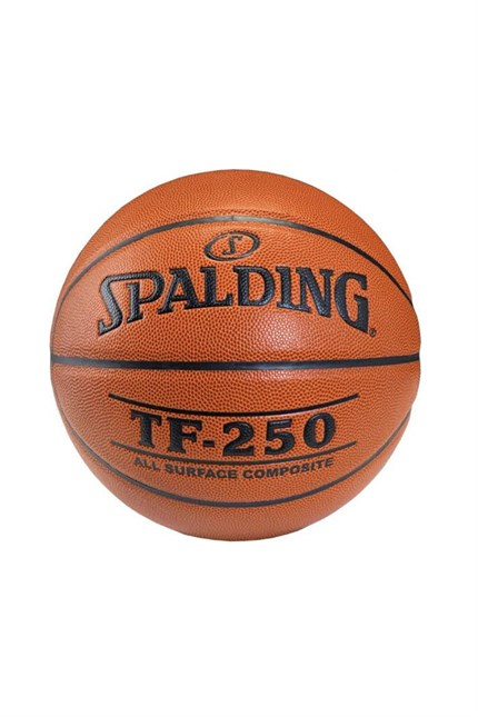 BASKETBOL TOPU TF-250 ALL SURF SIZE 7 SZ7 COMP BB (74-531Z)