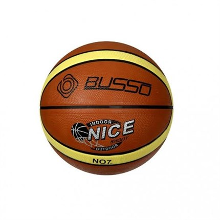BUSSO NICE SHOOT BASKETBOL TOPU NO:7