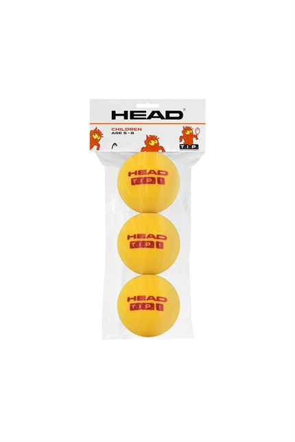 HEAD TIP FOAM BALLS