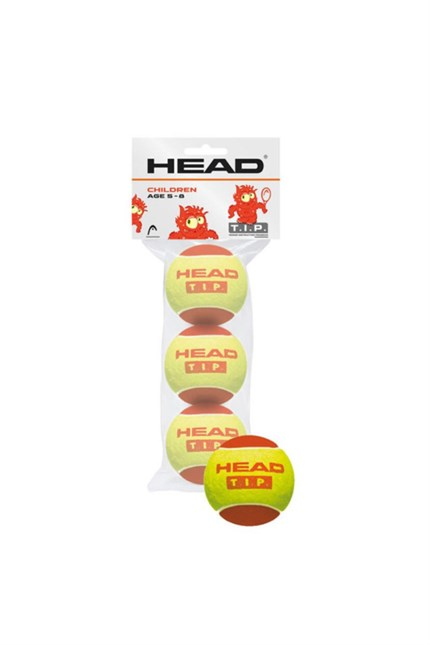 HEAD TIP RED (5 - 8 YAŞ)