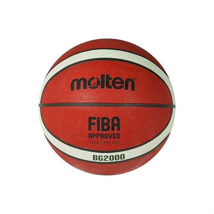 KAUÇUK KAPLAMA / INDOOR-OUTDOOR / FIBA APPROVED / FIBA ONAYLI  ( BGR7-OI )