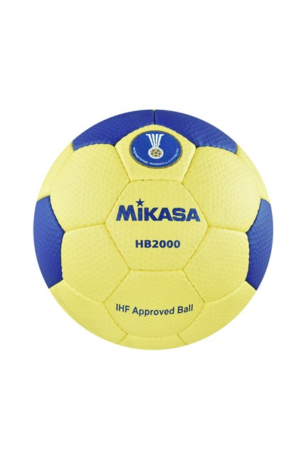 MIKASA HENTBOL SIZE 2 MAÇ TOPU-HB2000 IHF OFFICIAL